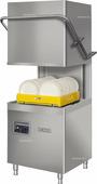 Купольная посудомоечная машина Silanos NE1300 с дозаторами