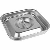 Крышка для емкости для водяной бани L=155 мм MATFER 7050705 7 050 705