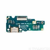 Системный разъем (разъем зарядки) для Asus ZenFone GO ZC500TG