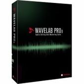 Steinberg WaveLab Pro 9 EE Образовательная версия. Программа для редактирования многоканального ауди