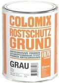 Антикоррозионный грунт COLOMIX 0,75 мл серый