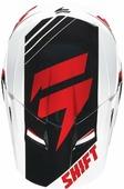 Shift V1 Assault Race Helmet Visor (2016)