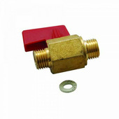Клапан центрального отопления Bosch для Buderus Logamax U052 (8716770247)