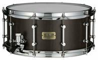 TAMA LGW1465-MBW малый барабан S.L.P. CLASSIC MAPLE 6,5'x14' фурнитура хром, корпус орех (10 сл/9мм)
