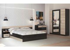 Спальня Уют-1 (сонома, кантерберри)