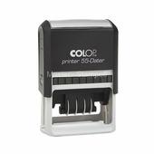 Датер Colop Printer 55-Dater (рус.)