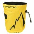 Мешочек La Sportiva для магнезии Lasportiva желтый