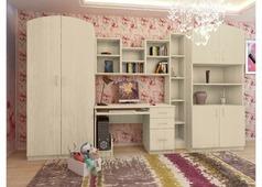 Набор мебели Мишутка (белфорт)