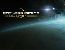 Sega Endless Space® - Collection (SEGA_3205)