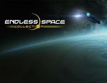Sega Endless Space® - Collection (SEGA_3205)
