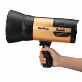 Аккумуляторный моноблок NiceFoto nflash HS600C