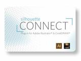 Программа Silhouette Connect™ для Cameo, Portrait и Curio и резки из Illustrator® и CorelDraw®