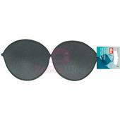 Чашечки бюстгальтера размер A (75) черные Prym 992540