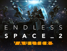 Sega ENDLESS SPACE 2 – VAULTERS (SEGA_3895)