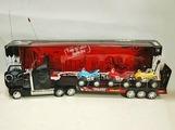 LIAN SHENG Радиоуправляемый грузовой автомобиль 1:32