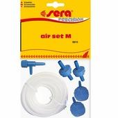 Набор шлангов SERA Air Set M для компрессора