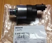 Клапан Топливной Системы Bosch арт. 0928400713