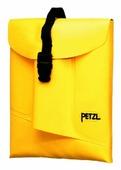 Сумка Petzl для шлямбурного снаряжения Boltbag желтый
