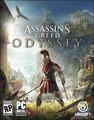 Assassin's Creed: Одиссея (PC-цифровая версия)