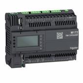 Дисплеи, мониторы Программируемый логический контроллер М172 с дисплеем 28 вх/вых, Eth, 2 MB Schneider Electric
