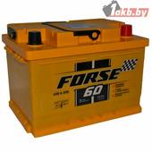 Аккумулятор для легковых автомобилей Forse 6СТ-60 АЗE (60 А/ч / 60 ач), 600A R+