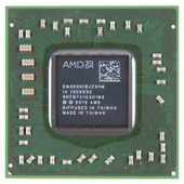 процессор для ноутбука AMD E2-Series E2-3000 BGA769 (FT3) 1.65 ГГц, EM3000IBJ23HM