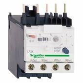 тепловое реле 1.2-1,8 А к LP1 Schneider Electric, LR2K0307