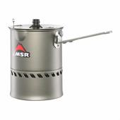 Кастрюля MSR для горелки Reactor 1 л 1Л