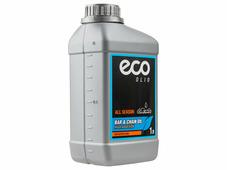 Масло для смазки пильных цепей ECO 1 л OBC-21