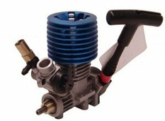 Двигатель HSP