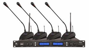 HL Audio K8004