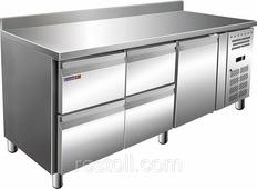 Стол холодильный Cooleq GN3240TN (внутренний агрегат)
