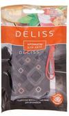 """Подвесное ароматическое саше для автомобиля Deliss """"Joy"""""""