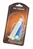 Набор для пайки Pro Legend PL4311 флюс-гель в шприце 6мл., припой пос-70 BL1
