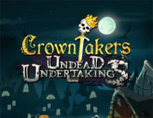 Crowntakers - Undead Undertakings (PC)