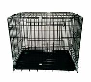 Клетка для животных Pet Family Foshan 044C, черный