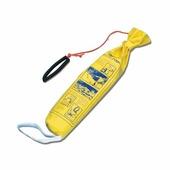 Линь бросательный ультрафиолетовостойкий жёлтый TREM Securety Line 6 мм x 23 м
