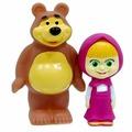 Играем вместе Набор для купания Маша и медведь