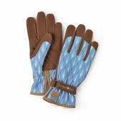 Перчатки садовые универсальные «Любимые» Burgon & Ball (голубые)