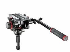 Штативная голова Manfrotto 504HD
