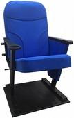 Кресла для актовых залов Alina СTC LX