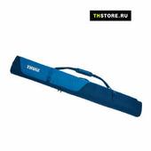 Чехол для лыж Thule RoundTrip Ski 192 см, голубой