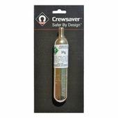 Баллончик CO2 для перезарядки спасательных жилетов CrewSaver 10470 60 г