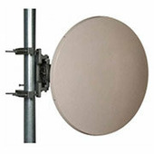 Siklu EtherHaul 2ft Antenna (EH-ANT-2ft-B)