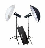 Rekam CoolLight 1500 LED UM KIT комплект студийного осветительного оборудования