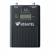 Репитер VEGATEL VT2-1800/3G (LED)