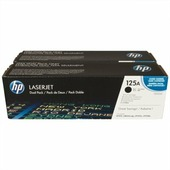 Картридж для принтера HP 125A (CB540AD)