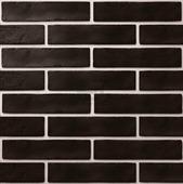 Golden Tile The Strand: brickstyle коричневый 25x6