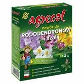 Удобрение Agrecol для рододендронов и азалий