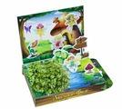 BUMBARAM (бумбарам) Детский развивающий набор для выращивания Лесная Фея, арт. hps-236